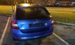 Prođem autom pola Srbije, a pogledajte šta mi se desilo sa autom usred Zagreba: Hrvat besan na sunarodnike