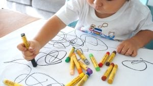 Produžen konkurs za upis dece u predškolske ustanove Grada Beograda