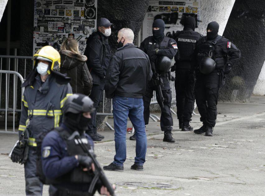 Produžen pritvor Belivuku, Miljkoviću i još 25 optuženih