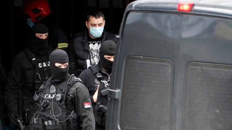 Produžen pritvor  Belivuku i članovima njegove grupe