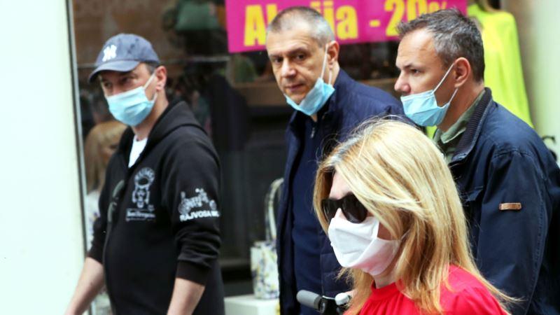 Produžene epidemiološke mjereu Federaciji BiH