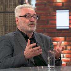 Prof. Nestorović tvrdi da JEDNOM GRADU U SRBIJI PRETI IZOLACIJA i preporučuje građanima da piju OVO