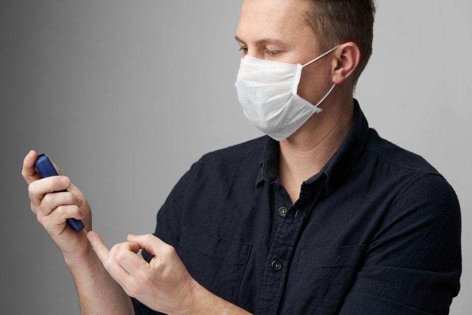 Prof. dr Nebojša Lalić: Korona virus je posebno opasan za dijabetičare