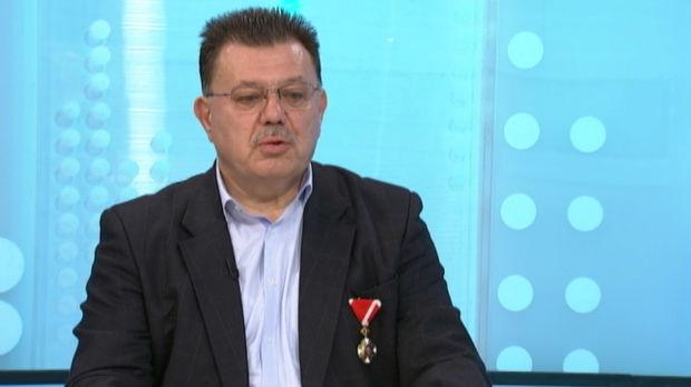 Profesor Lazar Davidović: Odavno prošlo vreme hirurga koji su pojedinačno mogli sve da leče