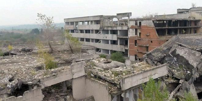 Profesor Mojn: Sejao sam priče o bombardovanju Jugoslavije