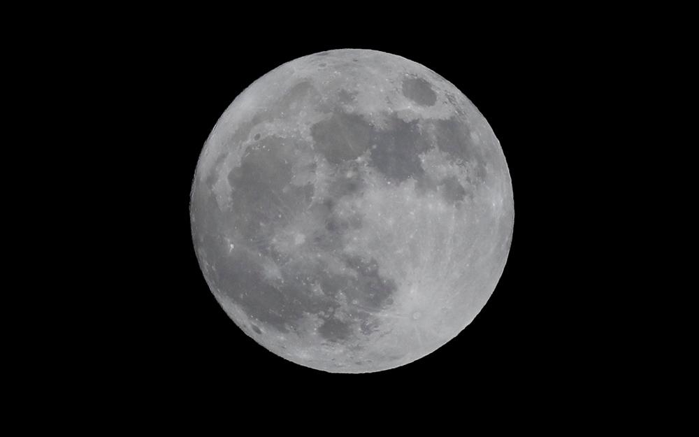 Profesor govorio studentima da je sletanje na Mesec - lažno