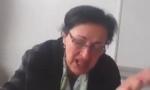 Profesorka iz Crne Gore PODELILA INTERNET: Nema crnje generacije od vas, vi ste DEBILI! (VIDEO)