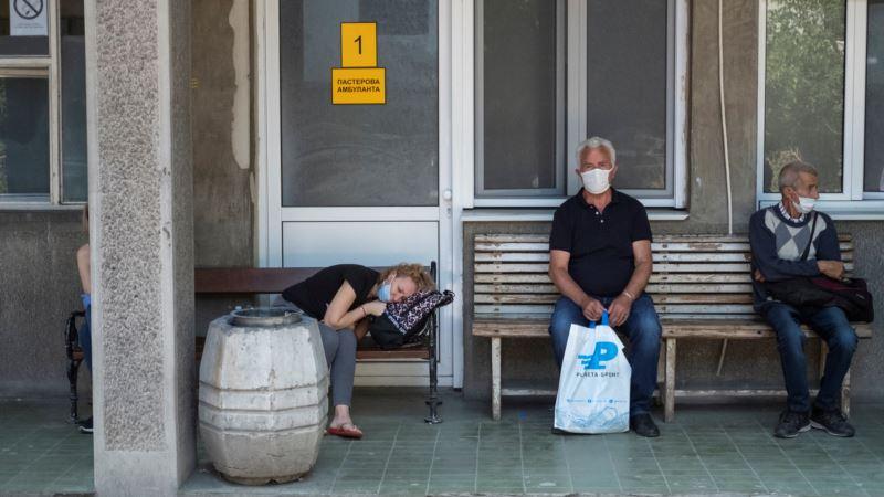 Vlada usvojila mere za Beograd, kazna za nenošenje maske 5.000 dinara