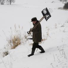Prognoza za narednih nedelju dana: Do četvrtka sneg i hladno, a onda RAZVEDRAVANJE