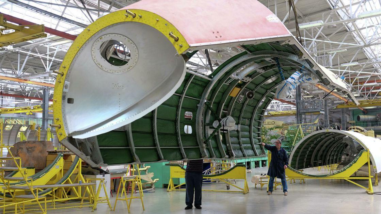 """Progres"" započeo rad na izradi višekratne rakete"