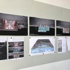 Projekat Samoodrživi grad predstavljaće Beograd i Srbiju na bijenalu arhitekture u Seulu (FOTO)