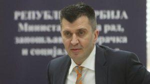 Projekat unapređenja socijalne zaštite u 15 gradova u Srbiji