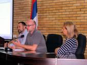 Projekat za odgovornu vlast: O Lokalnom antikorupcijskom forumu