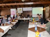Projekcija  filma o reproduktivnom zdravlju žena sa invaliditetom u Vranju