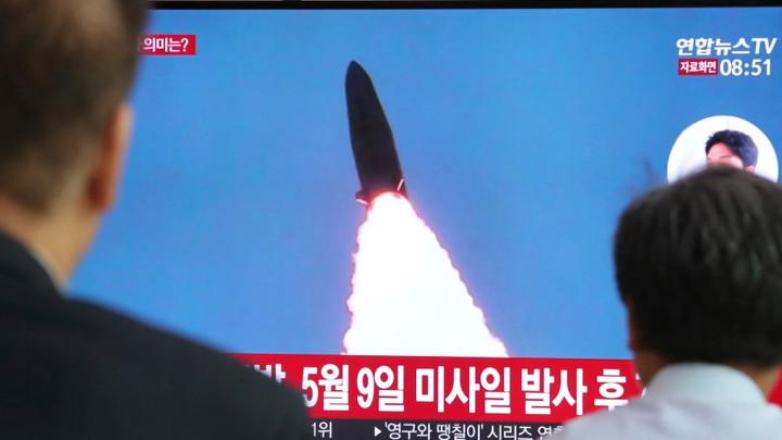 Projektili Severne Koreje nisu ugrozili Južnu Koreju i SAD
