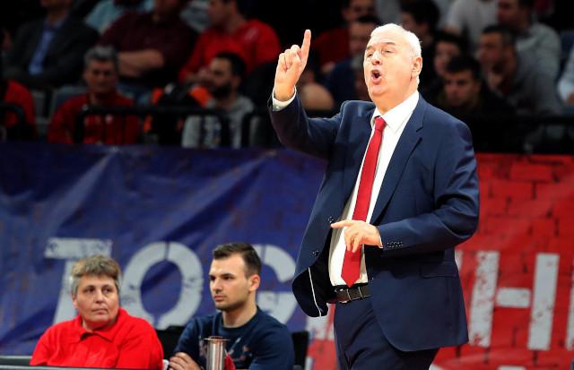 Promene na Malom Kalemegdanu, Zvezda u narednu sezonu ulazi sa novim trenerom?