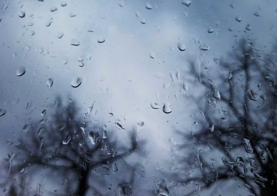 Promenljivo oblačno, svežije, nestabilno