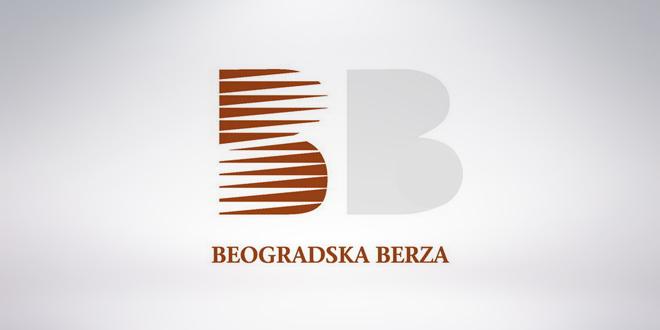 Promet i indeksi Beogradske berze i dalje padaju