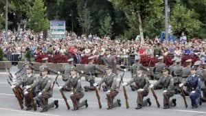 Promocija najmlađih oficira Vojske Srbije u subotu