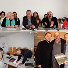 Promocija u svajcarskoj: sumadija i Pomoravlje - dusa Srbije