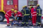 Pronađena dva tela u porodičnoj kući u Petrovaradinu