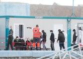 Pronađena tela četiri migranta u improvizovanom čamcu