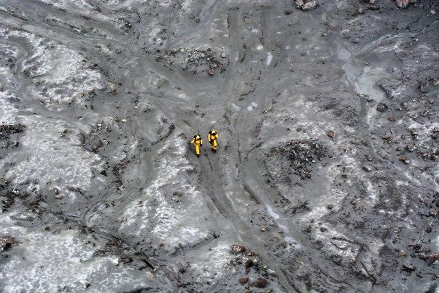 Pronađeno još šest žrtava erupcije vulkana na Novom Zelandu