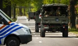 Pronadjeno telo odbeglog belgijskog vojnika za kojim su tragale stotine specijalaca