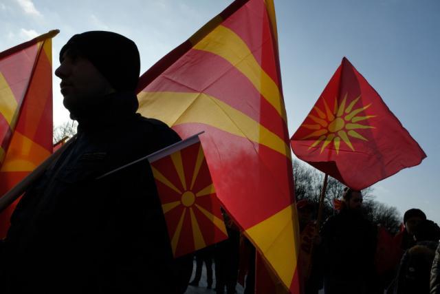 Propao pokušaj pomirenja stranaka u Makedoniji