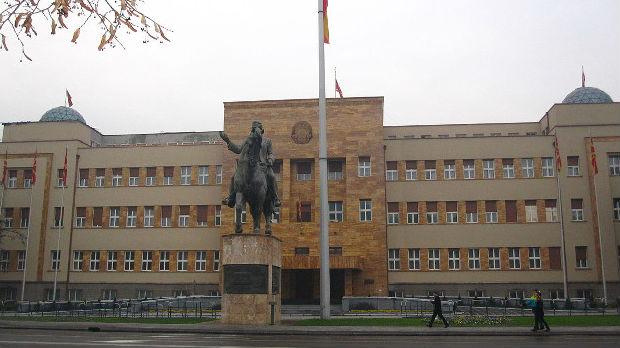 Propao prvi pokušaj pomirenja stranaka u Makedoniji