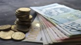 Prosečna neto plata u septembru bila veća nego prošle godine