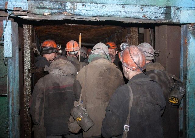 Prosečna plata rudara 87.000 dinara