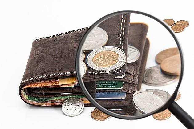 Prosečna plata u Novom Sadu skoro 60.000 dinara