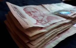Prosečna zarada u Srbiji u septembru 59.698 dinara, godišnje realno uvećanje 9,2 odsto
