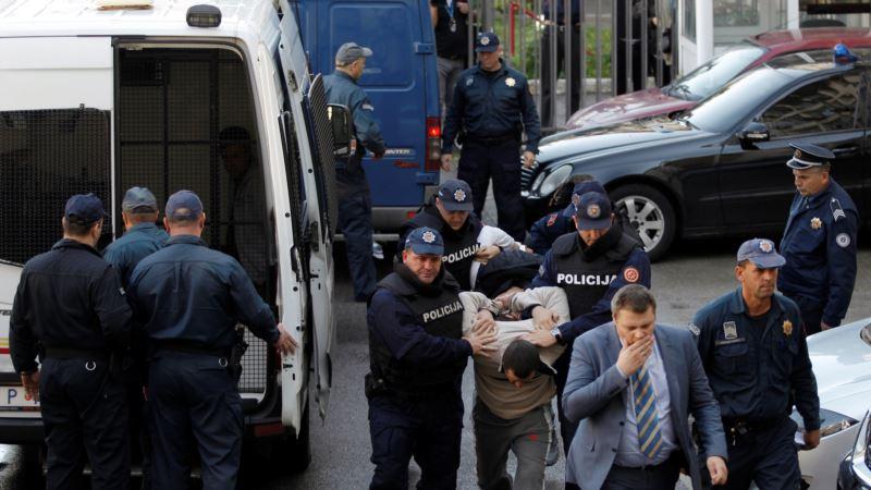 Proširena istraga protiv Arona Šaviva u Crnoj Gori