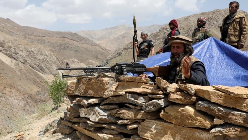 Proširena lista Afganistanaca koji imaju pravo evakuacije u SAD