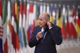 Proširenje otpalo sa dnevnog reda Evropske unije