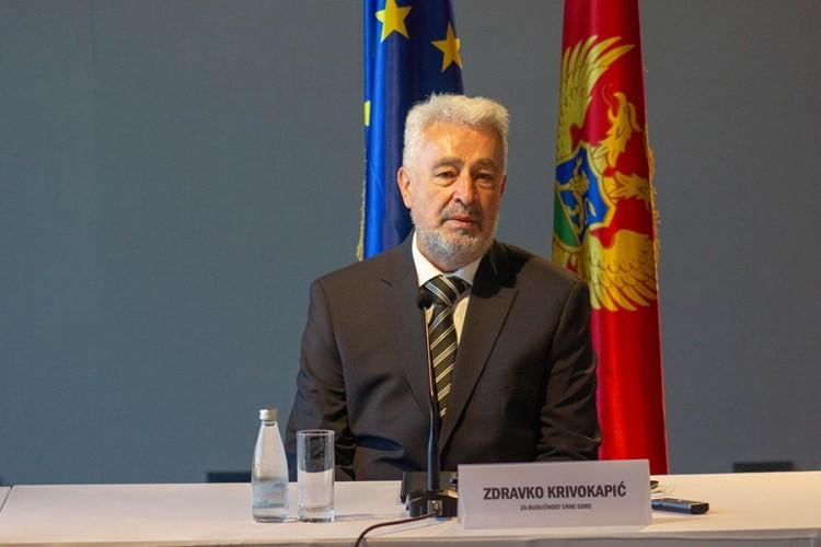 Prosječna plata u Crnoj Gori će biti oko 1.000 evra