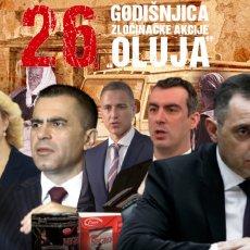 Prošlo je 26 godina, Srbija ne zaboravlja žrtve, ali hrabro čuva mir: Šta sada kažu srpski političari - BREME OLUJE
