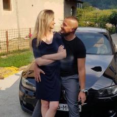 Prošlog meseca mu je supruga pucala u prepone: Ponovo pucano na Sadikovića, preživeo zbog NEVEROVATNE SREĆE!