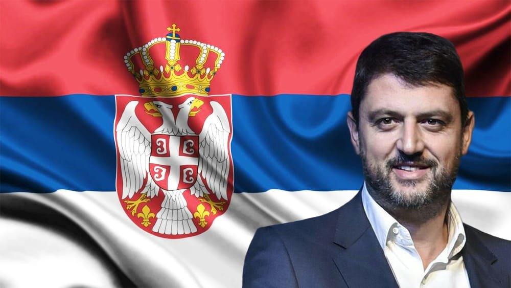 Lideri DF sa državnim vrhom Srbije o proterivanju ambasadora