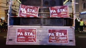 Bodrožić: Propagandisti će morati da objasne zašto su lagali građane  (VIDEO)