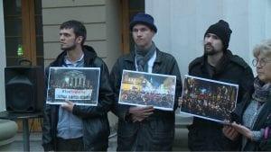 """Protest """"1 od 5 miliona"""" u Subotici u novom obliku, fokus na lokalnim temama"""