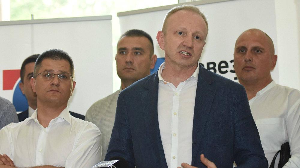 Protest SZS i ovog petka u Novom Sadu