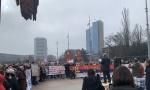 Protest Srba u Ženevi: Pred sedištem UN skrenuli pažnju na otimanje svetinja