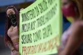 Protest prostitutki u Brazilu: I mi smo ugrožene, vakcinišite nas FOTO