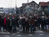 Protest protiv bahate vožnje ponovo u Nišu - zahteva se promena zakona
