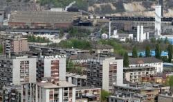 Protest u Boru protiv zagađenja sumpor-dioksidom