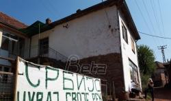 Više hiljada ljudi protestovalo u selu Gornja Dobrinja zbog geološkog ispitivanja litijuma