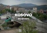 Protest u Prištini - traži se ostavka Flore Brovine